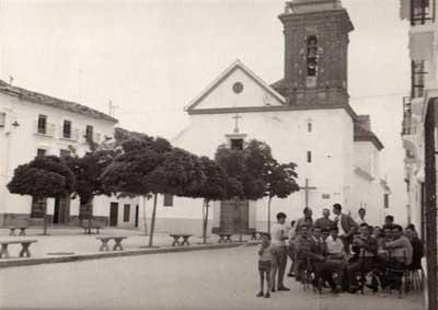 Foto Palenciana