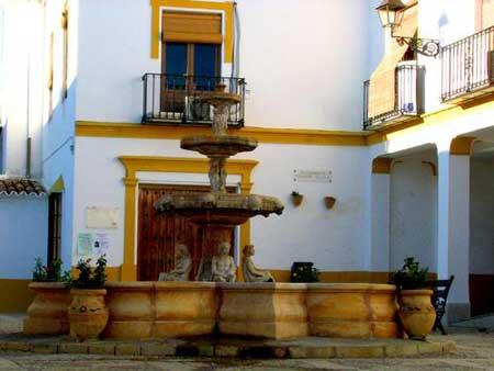 Ayuntamiento de Palenciana