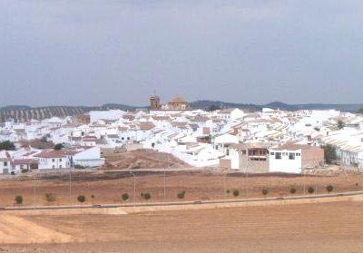 Vistas de Palenciana