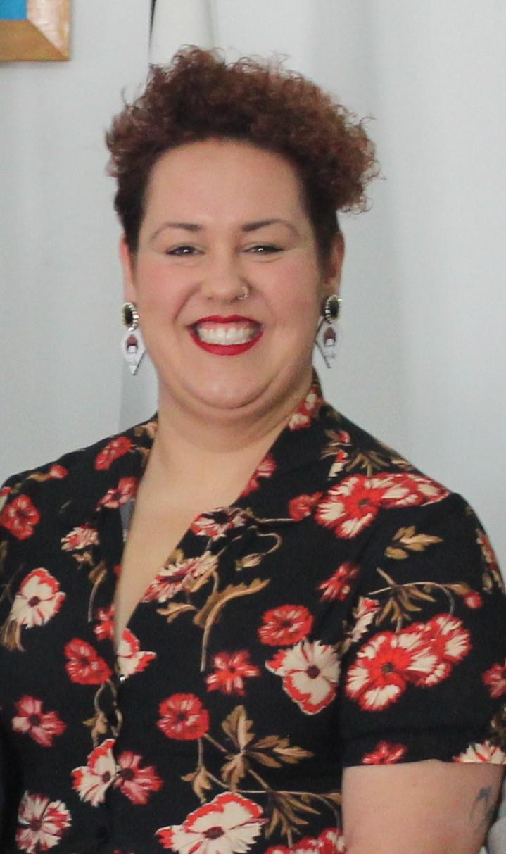 Dª. Antonia Espadas Delgado . PSOE-A