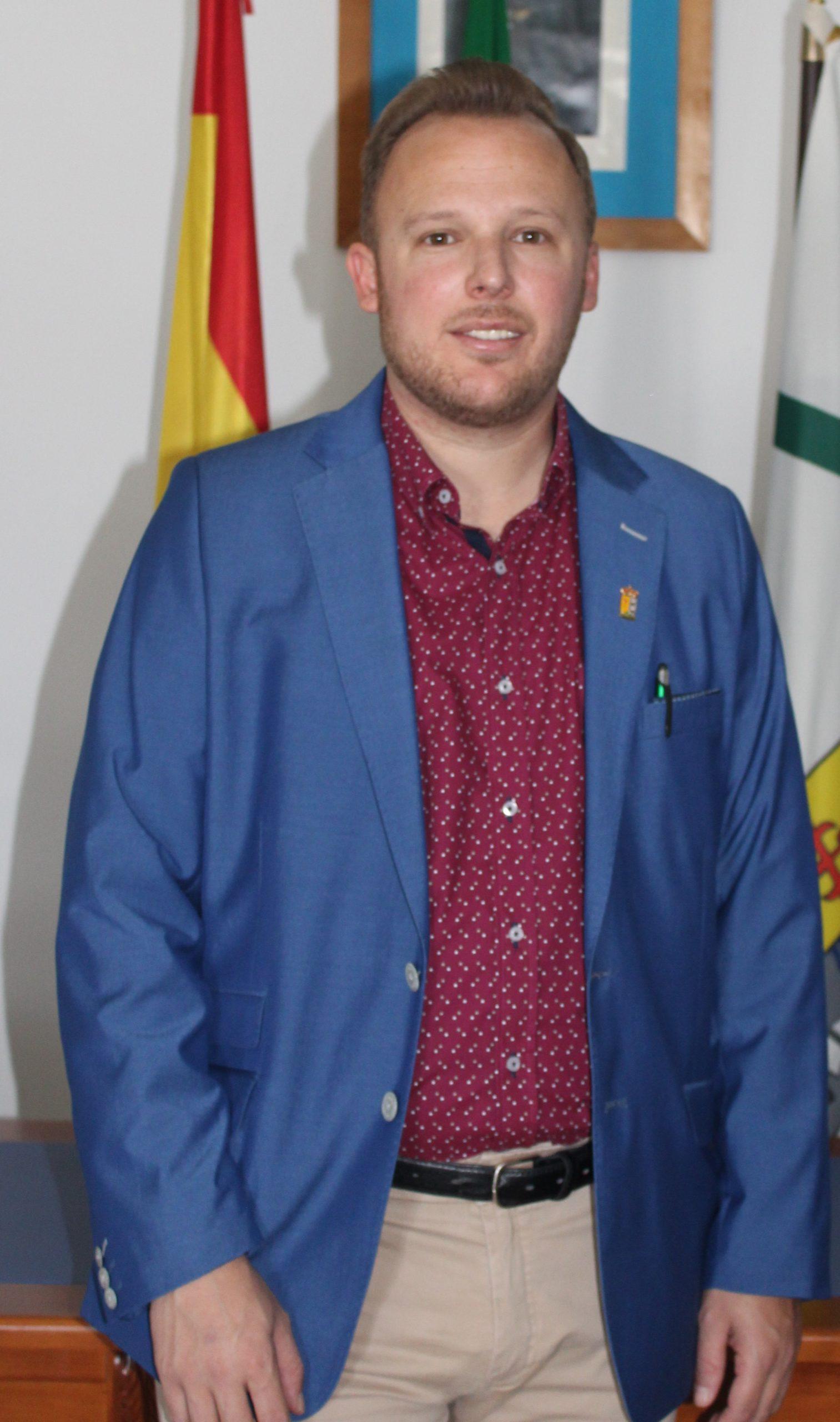 D. Fabian Montes Rodriguez · AxSÍ