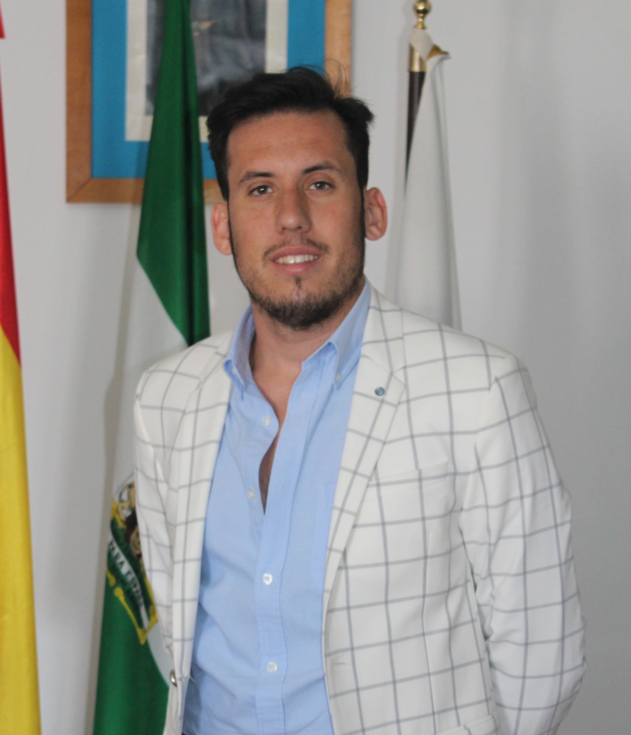 D. Francisco Velasco Linares · PSOE-A