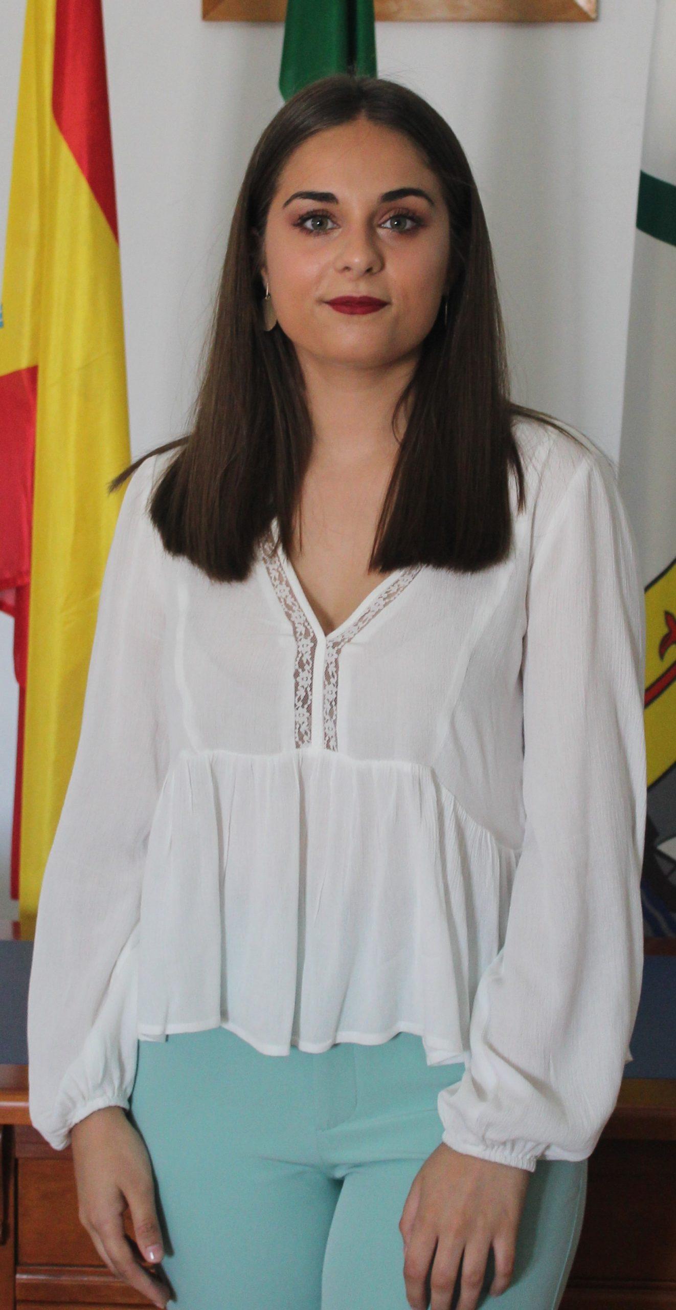 Dª. Gema Cabello Velasco · PSOE-A