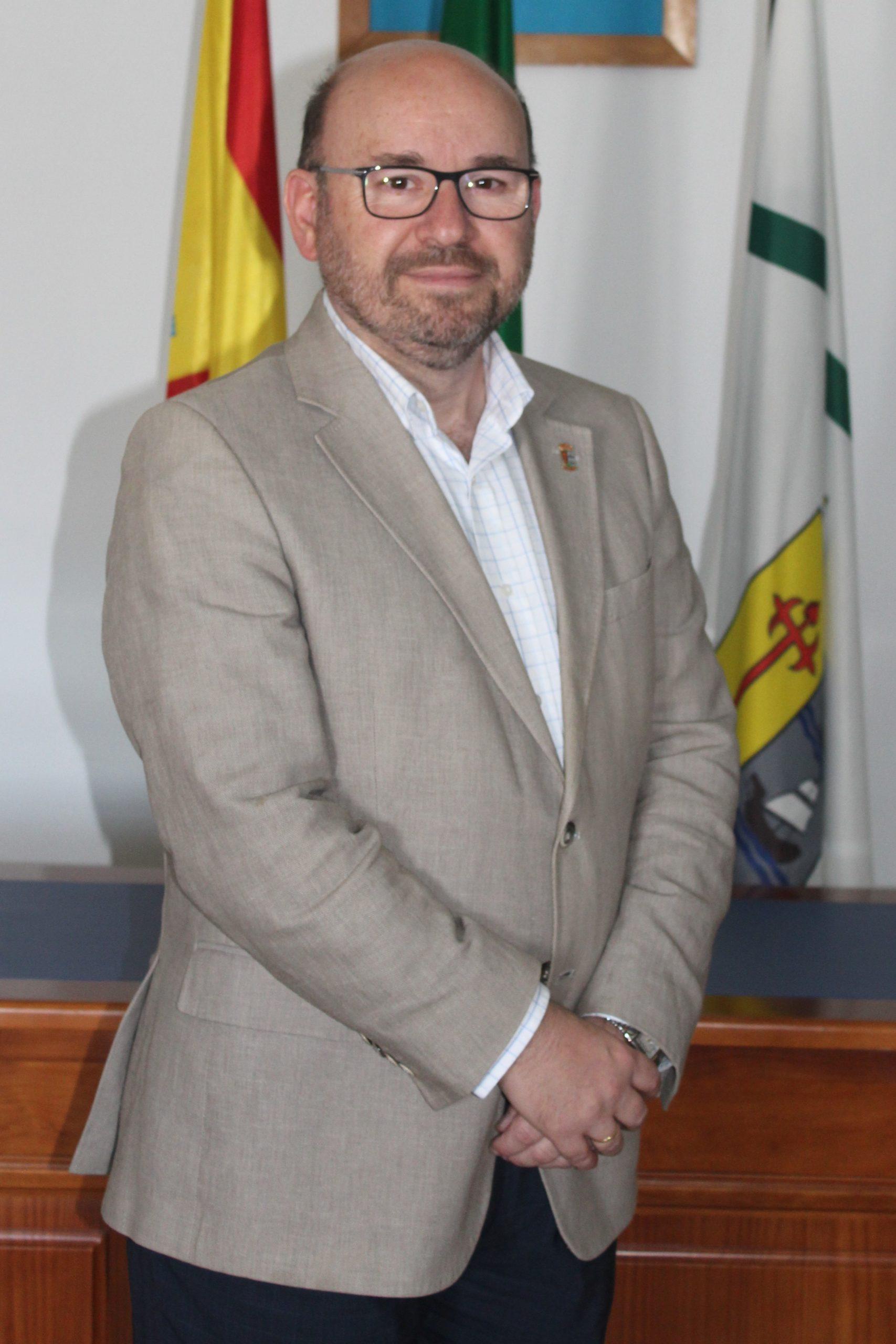 D. José Villalba Tienda · PSOE-A