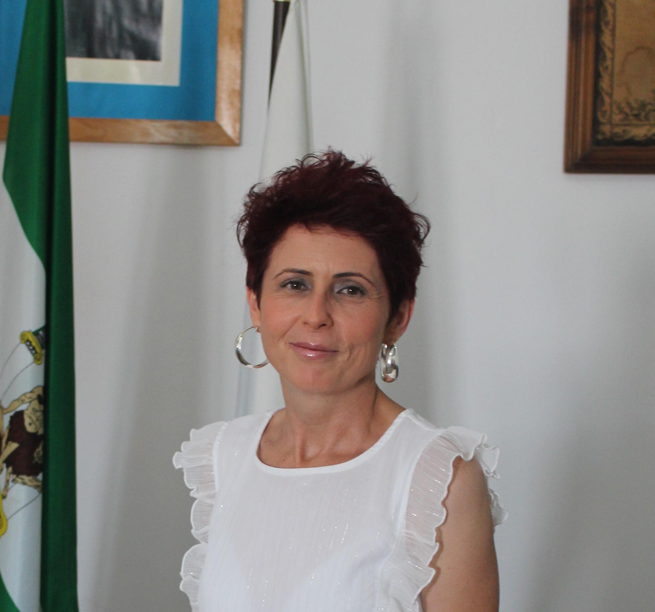 Dª. Antonia Sánchez Cuenca - PSOE-A