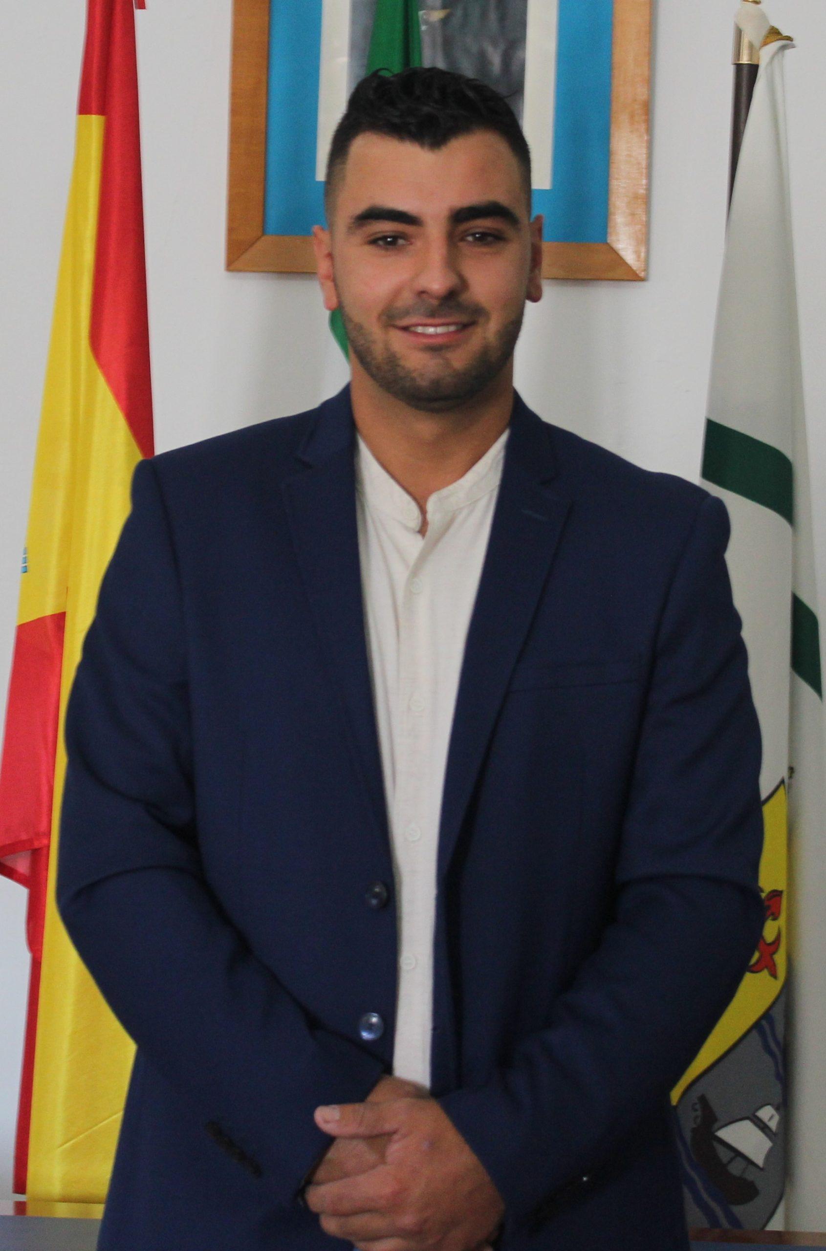 D. Yonatan Muñoz Ramírez · AxSÍ